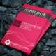 Business Card Mock-Up Vol.1 - GraphicRiver Item for Sale