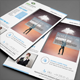 Clean Business Flyer - GraphicRiver Item for Sale
