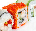 Sushi Roll on a white background - PhotoDune Item for Sale
