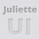 Juliette UI - GraphicRiver Item for Sale