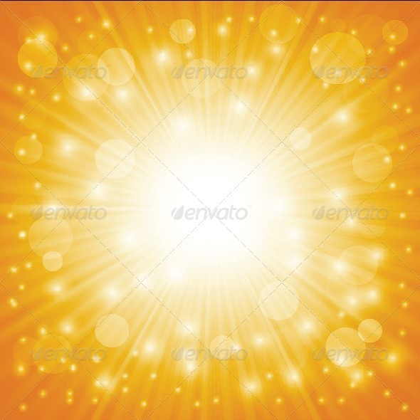 GraphicRiver Sun Background 4712293