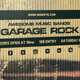 Garage Rock Flyer Design