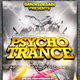 Psychotrance Party Flyer - GraphicRiver Item for Sale