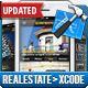 Apartment Real Estate iPhone Full Applicatio xCode - CodeCanyon Item for Sale