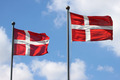 Denmark flag 02 - PhotoDune Item for Sale