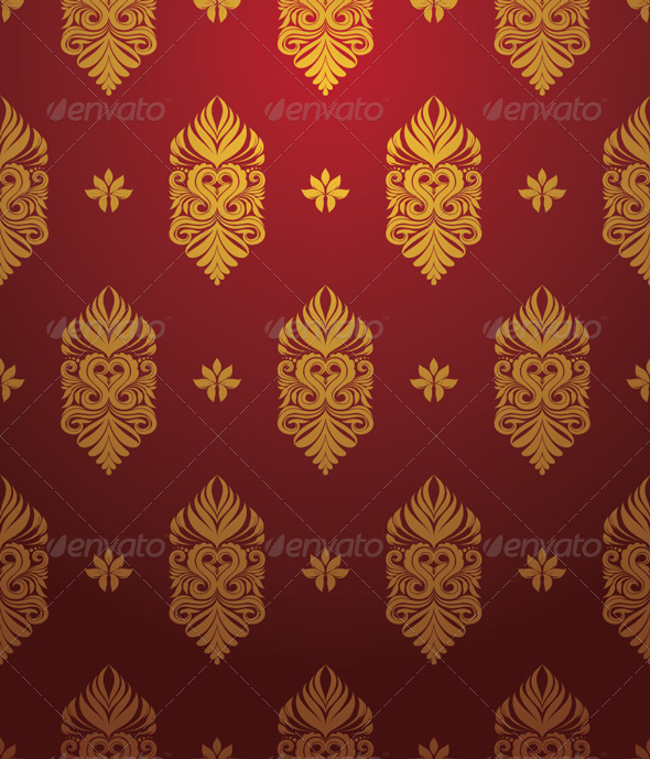 GraphicRiver Pattern Wallpaper 4713710