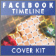 Facebook Timeline Cover Kit - GraphicRiver Item for Sale