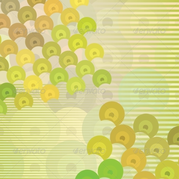GraphicRiver Abstract Geometrical Background 4715600