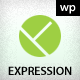 Expression - Responsive Business Wordpress Theme