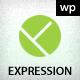 Expression - Responsive Business Wordpress Theme