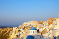 Oia village on Santorini island - PhotoDune Item for Sale