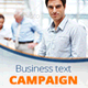 Multipurpose Business Marketing Banners