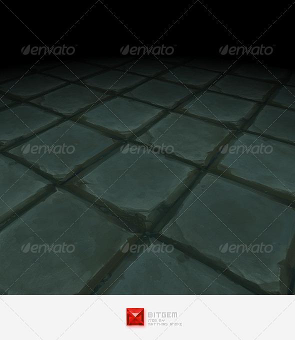 3DOcean Floor Texture Tile 11 4716735