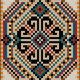 Oriental Design in the Frame for Carpet - GraphicRiver Item for Sale
