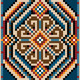 Ancient Oriental Design  with  Frame for Carpet - GraphicRiver Item for Sale