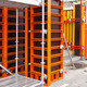 Scaffolding formwork - PhotoDune Item for Sale