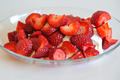 strawberries and yogurt - PhotoDune Item for Sale