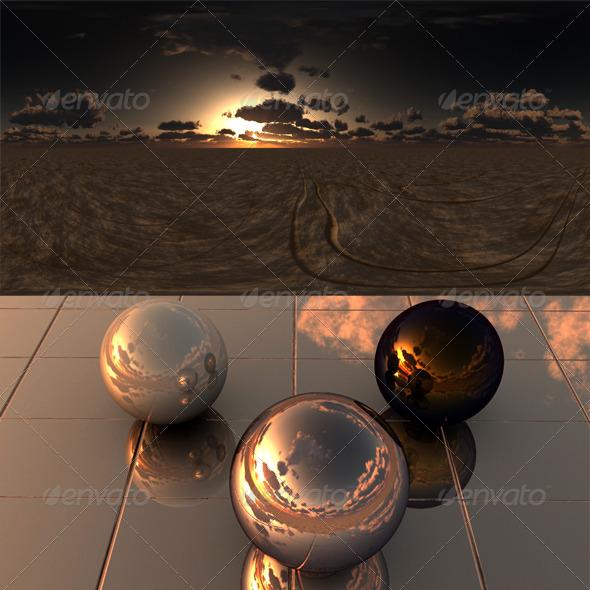 3DOcean Desert 29 4719022