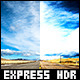 eXpress HDR - GraphicRiver Item for Sale