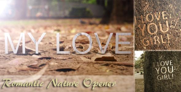 Romantic Nature Opener