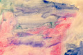 textured watercolor brush strokes - PhotoDune Item for Sale