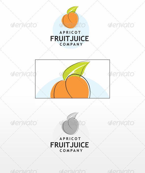 GraphicRiver Apricot 4424365