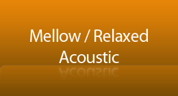 Mellow - Relaxed Acoustic