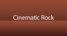 Cinematic Rock