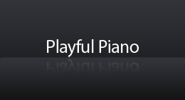 Playful Piano