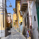 Alleyway. Melfi. Basilicata. Italy. - PhotoDune Item for Sale