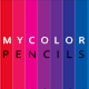mycolorpencils