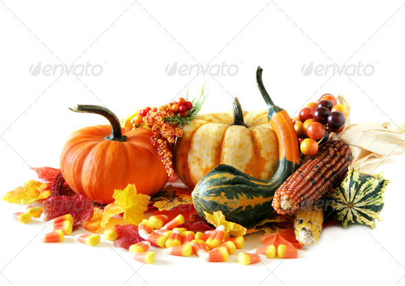 Stock Photo - PhotoDune Holiday Harvest 493089