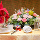 Wedding restaurant table - PhotoDune Item for Sale