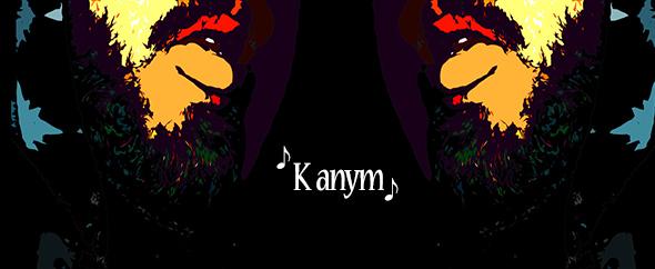 Kanym