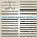 Download Vector Vintage Calligraphic Design Elements