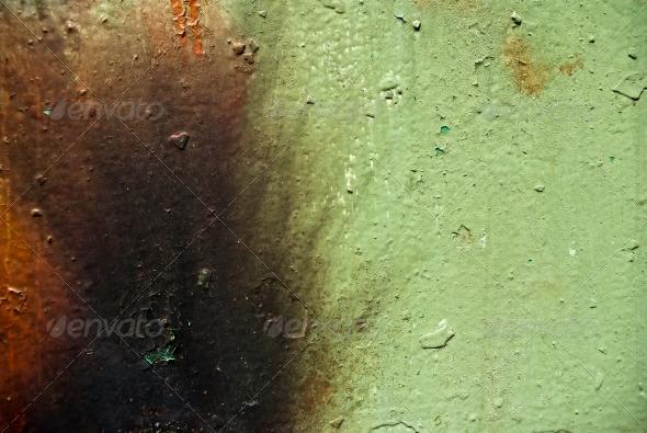 GraphicRiver Rusty grunge texture 4725472