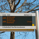 Bus Stop Sign in Berlin  - PhotoDune Item for Sale