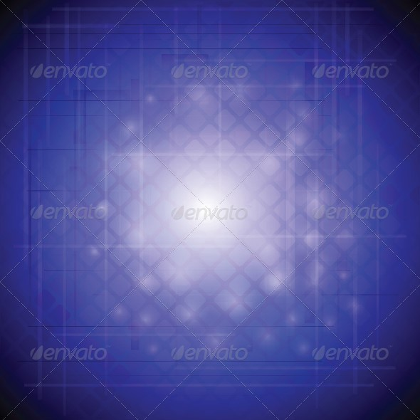 GraphicRiver Blue Background 4725804