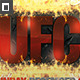 Fight Flyer - GraphicRiver Item for Sale