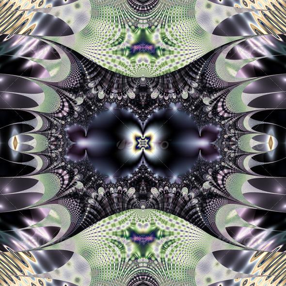 Purple Fairytale  - Stock Photo - Images