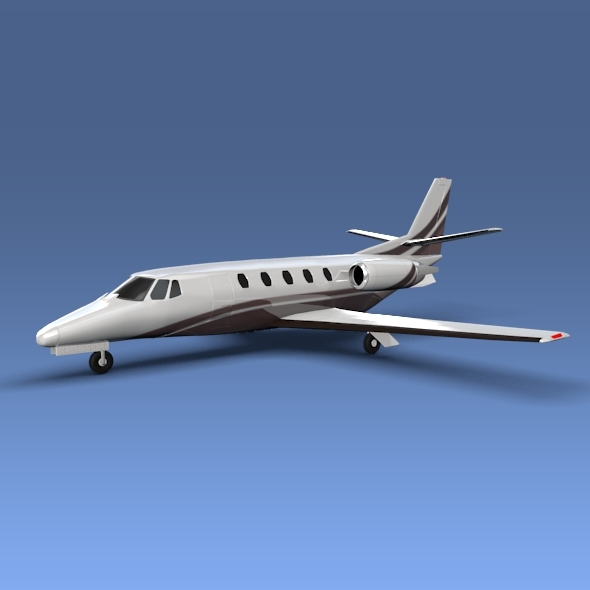 Cessna Citation xls& private jet