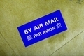 Air Mail - PhotoDune Item for Sale