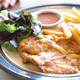 chicken steak - PhotoDune Item for Sale