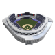 Professional Baseball Stadium - GraphicRiver Item for Sale
