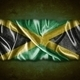 Vintage Jamaica flag. - PhotoDune Item for Sale
