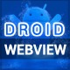 Droid Webview with Admob ,Rate,Zoom InOut etc - CodeCanyon Item for Sale