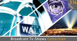 Broadcast Tv-Shows Openers