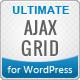 อาแจ็กซ์ ที่ดีที่สุดใน ตาราง สำหรับ WordPress - รายการ WorldWideScripts.net ขาย