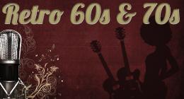 Retro 60s/70s