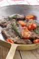 lamb chops with tomato - PhotoDune Item for Sale